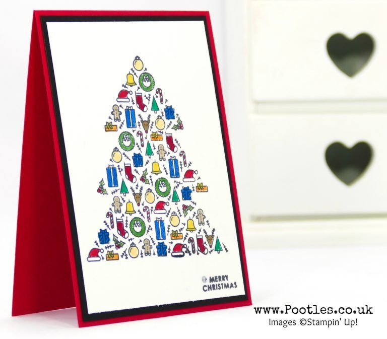 Stampin\u0027 Write Marker Showcase Markers, Christmas cards and Cards