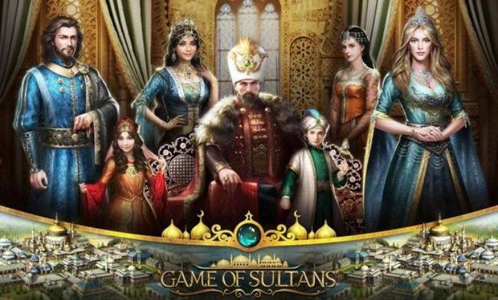 Park Art My WordPress Blog_Game Of Sultans Cheats 2020