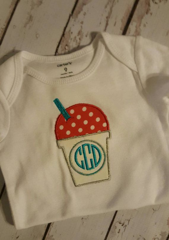 Check out this item in my Etsy shop https://www.etsy.com/listing/233590774/personalized-snoball-shirt-or-onsie