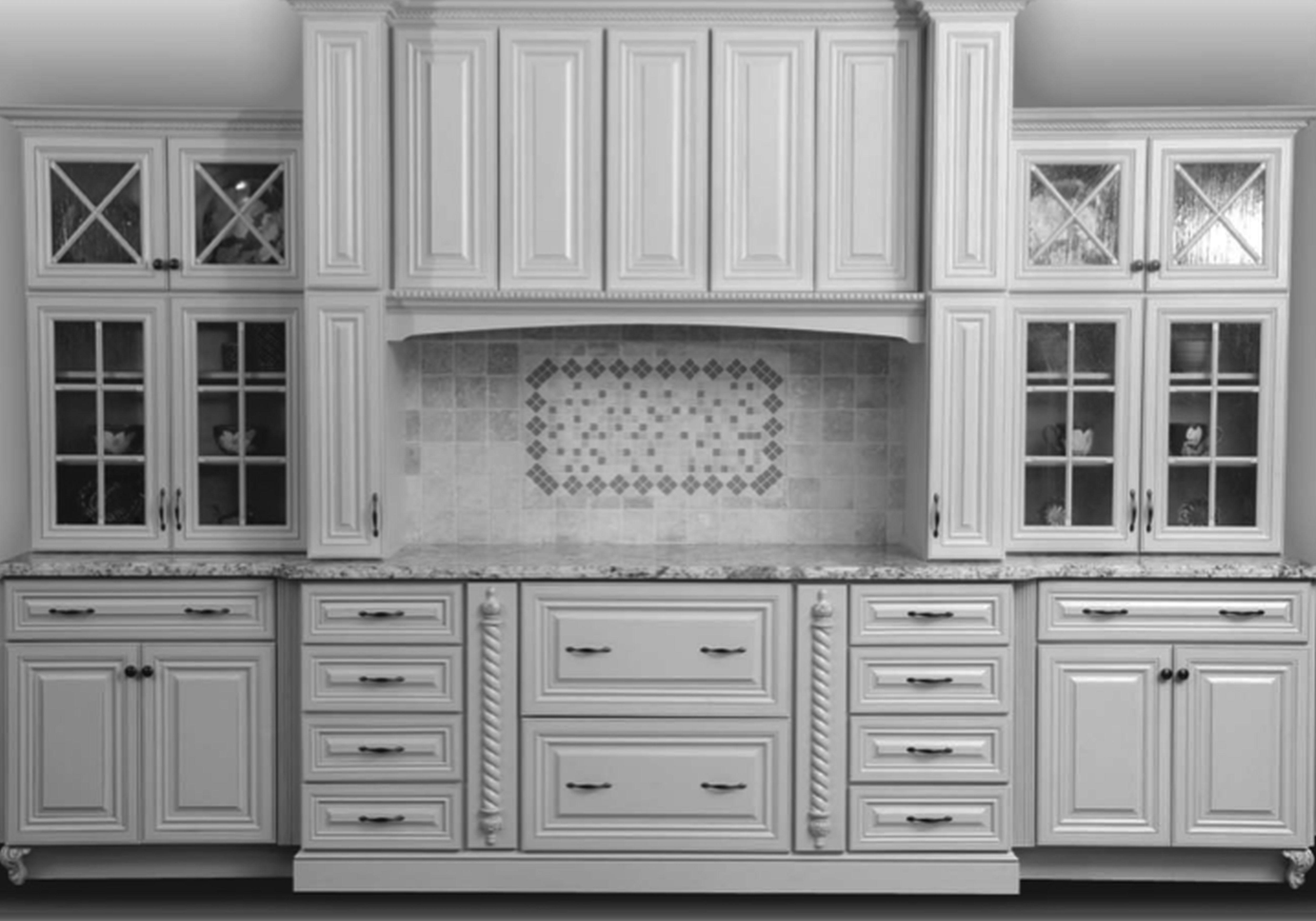 Antique White Kitchen Cabinet Ideas Brilliant Modern Tile Backsplash Ideas Kitchen Antique White