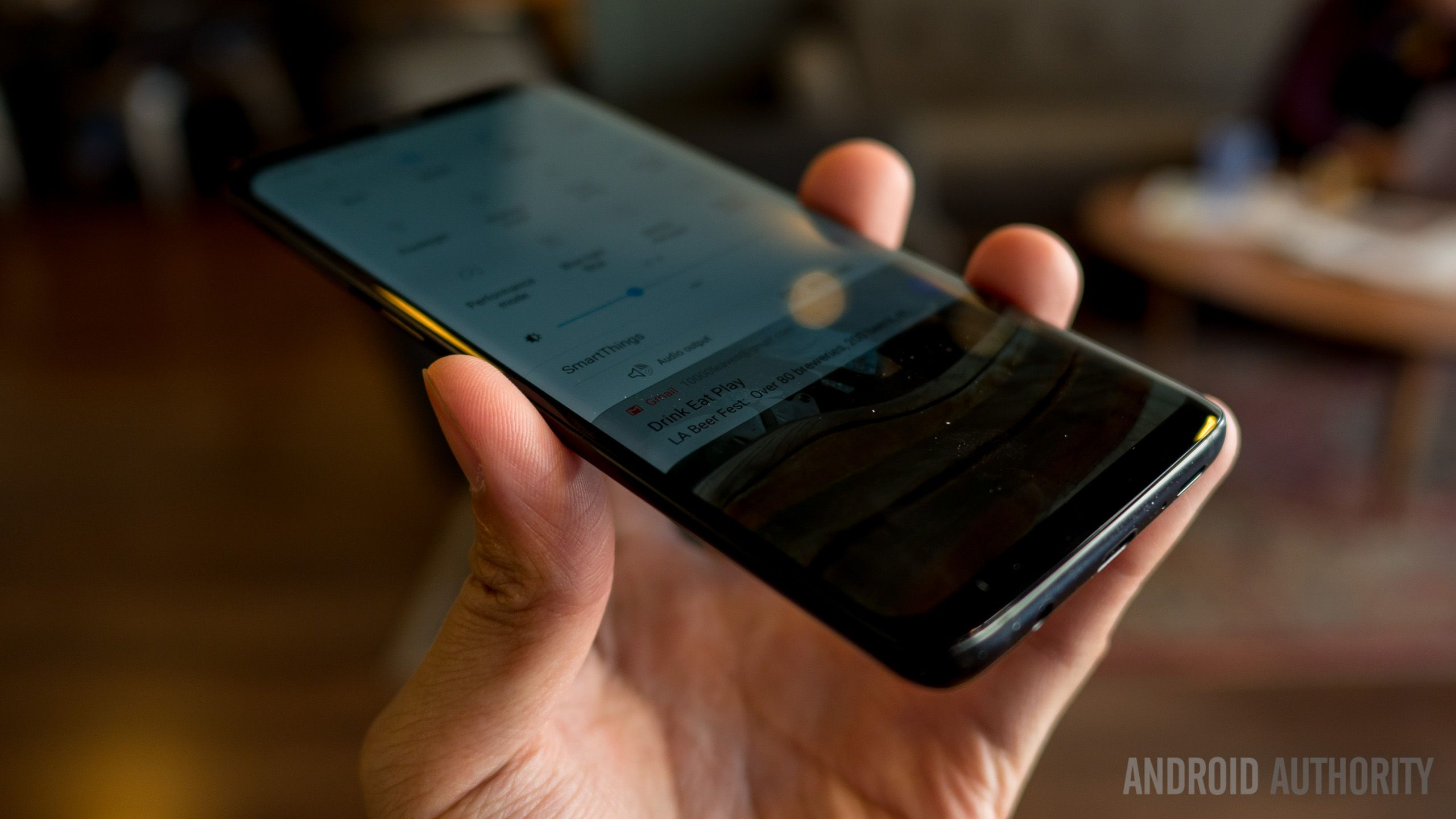 Samsung Galaxy S9 and Galaxy S9 Plus problems and how to