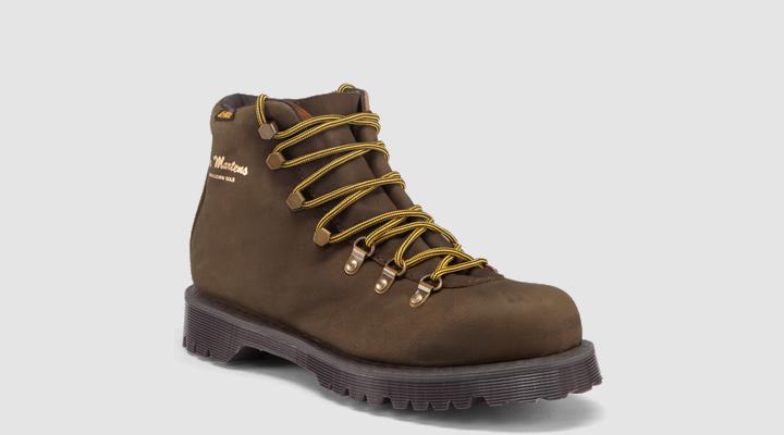 6484c9456d7 dr. martens holt boots | kicks | Boots, Hiking Boots, Shoes