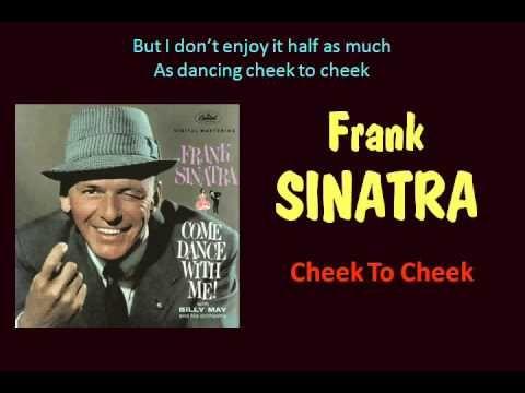 Saturday Night Is The Loneliest Of Week Frank Sinatra