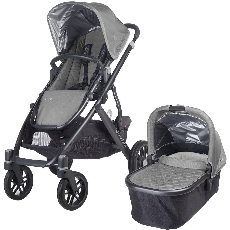 UPPAbaby Vista Stroller, Pascal Vista stroller, Baby