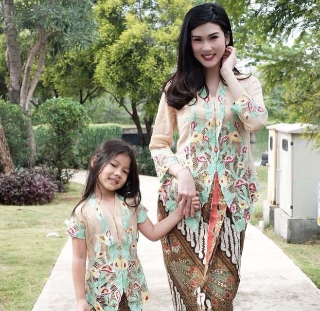 Bajukebaya Co Id Baju Kebaya Modern Baju Kebaya Terbaru Baju