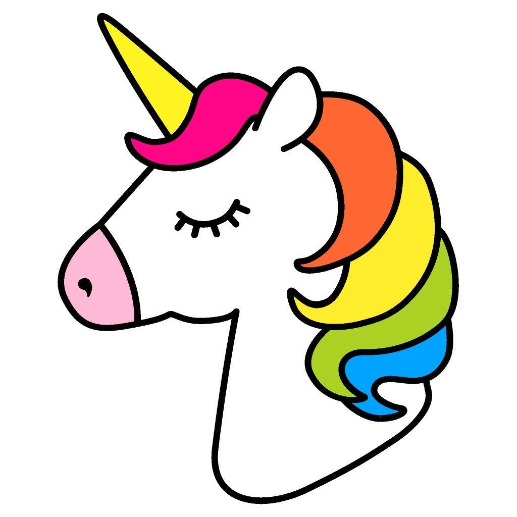 Shy Unicorn Cute Easy Drawings Unicorn Drawing Unicorn Art Drawing