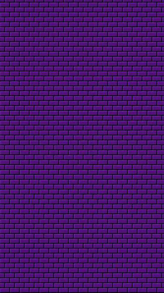 Purple Aesthetic Wall Art