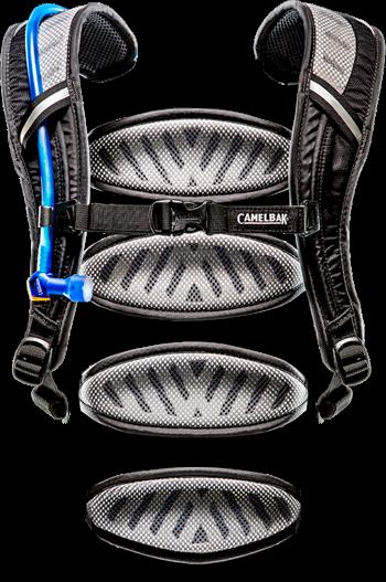 CamelBak | NV Back Panel Design MULE NV, HAWG NV, LUXE NV