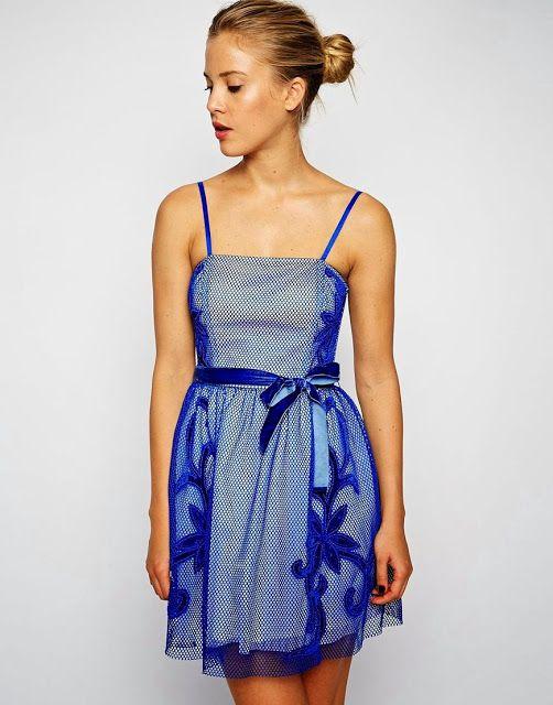 Magníficos vestidos fiesta para noche buena | Modernos vestidos de fiesta