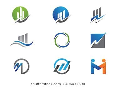 Business Finance Logo Stock Vector (Royalty Free ...