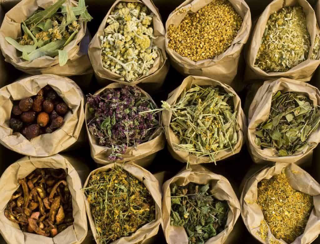 13 نوع أعشاب لتنشيط الدورة الدموية بالمخ موسوعة Herbs For Health Herbalism Natural Medicine
