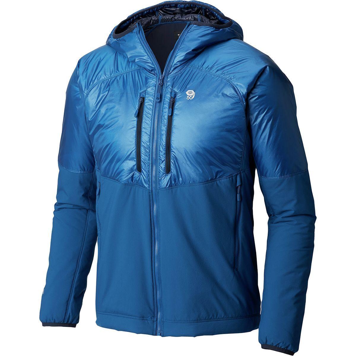 Veste à capuche Kor Strata Alpine - Homme -  Mountain Hardwear Manteau à capuchon Kor Strata Alpine – Homme  - #alpine #capuche #curbywomen #getal #Homme #Kor #lingrie #loving #people #presentideasforwomen #strata #veste #womenbodybuilders