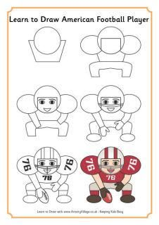 very basic but very good step by step drawing for kids everything from - Basic Drawings For Kids