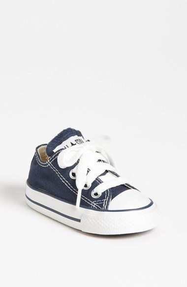 48119ca1294af9 Converse Chuck Taylor® Low Top Sneaker (Baby