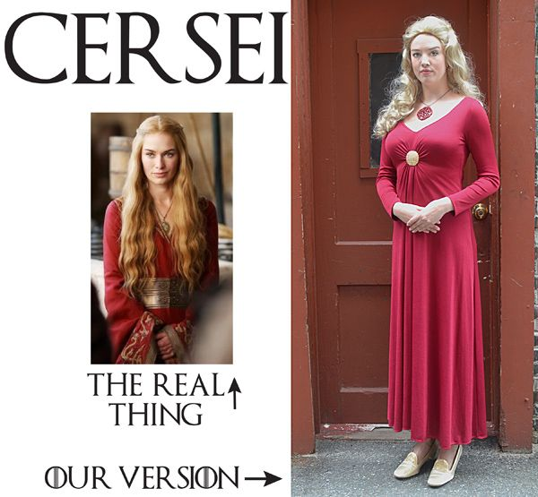 Cersei #DIY #Halloween #costume #gameofthrones #ASOIAF  sc 1 st  Pinterest & Cersei #DIY #Halloween #costume #gameofthrones #ASOIAF | Build Your ...