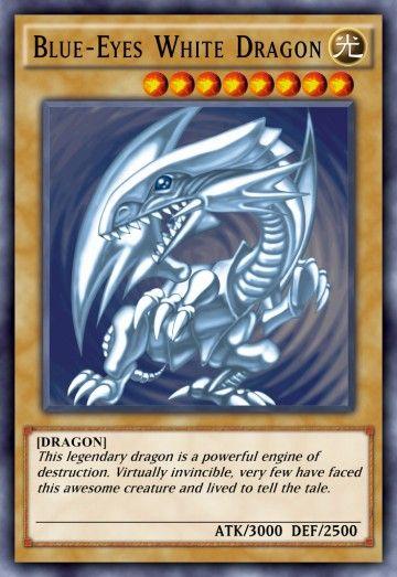 Neo Impact Yu Gi Oh Duel Links White Dragon Yugioh Cards