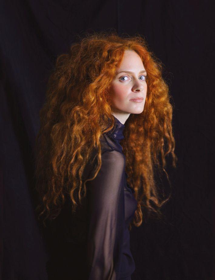 israeli model red hair - Sök på Google Red Hot Pinterest Red - förde küchen kiel