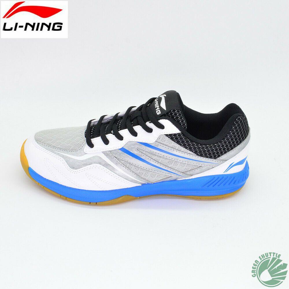new concept 128c3 242ed Advertisement(eBay) LI-NING 2018 Men Badminton Shoes AYTN027-2 US Size