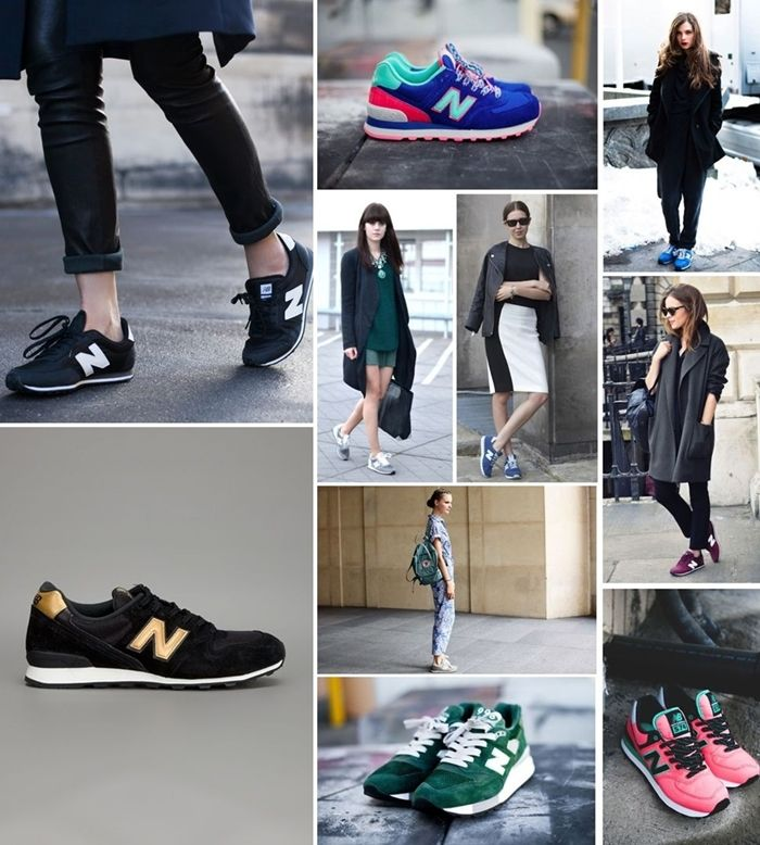 best womens casual trainers