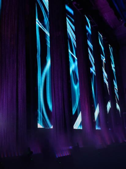 Led Walls Are Getting More Affordable And Flexible Church
