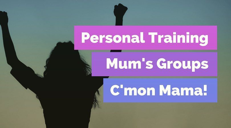 C'mon Mama. Calling all #mums to join in and enjoy awesome group personal training sessions. #personaltrainer #personaltraining #mums #fitness call 0418957823 for PT in Hawthorn Camberwell.