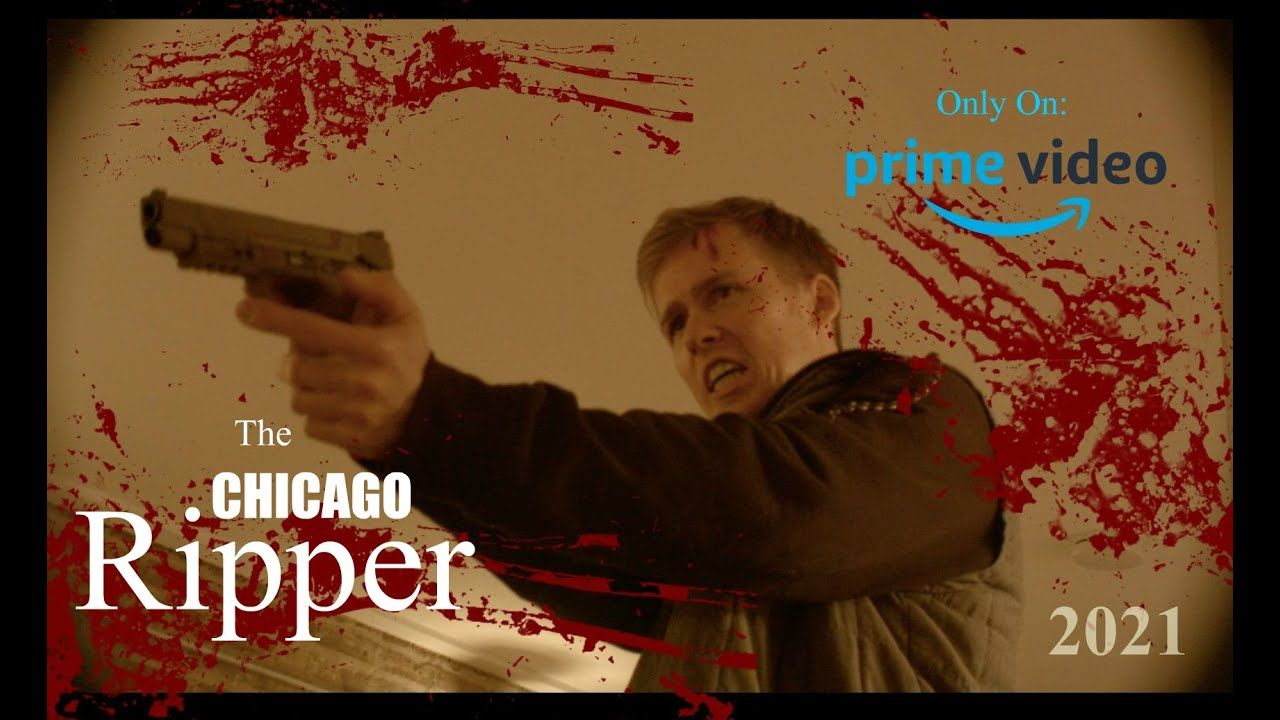 The CHICAGO Ripper (2021) Official Teaser Manny