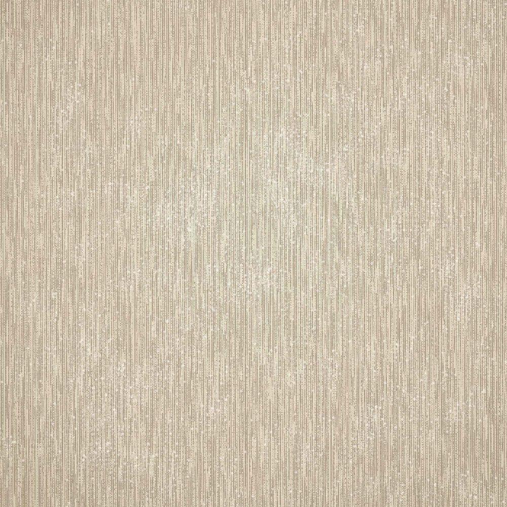 Henderson Interiors Camden Textured Plain Wallpaper Cream Gold H980533