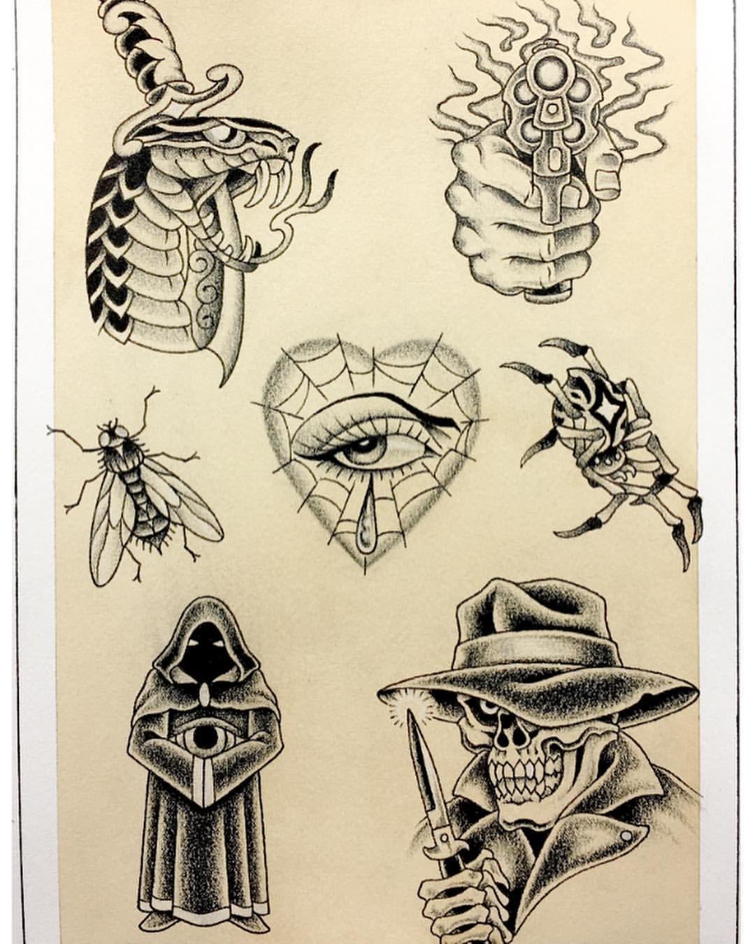 "LTW Tattoo & Piercing on Instagram ""FLASH DAY HALLOWEEN"