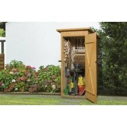 Gartenschränke & Mehrzweckschränke Terrasse, Garten und