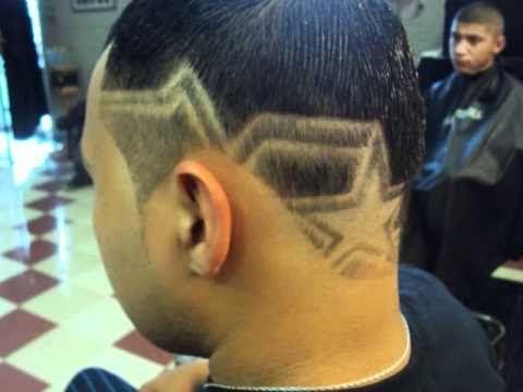 Best Barber Shop In San Antonio Texas All Stars Designs Guzmans Wmv Cool Boys Haircuts Hair Designs For Boys Haircut Designs For Men