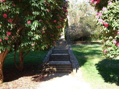Maroondah Reservoir Park - Melbourne