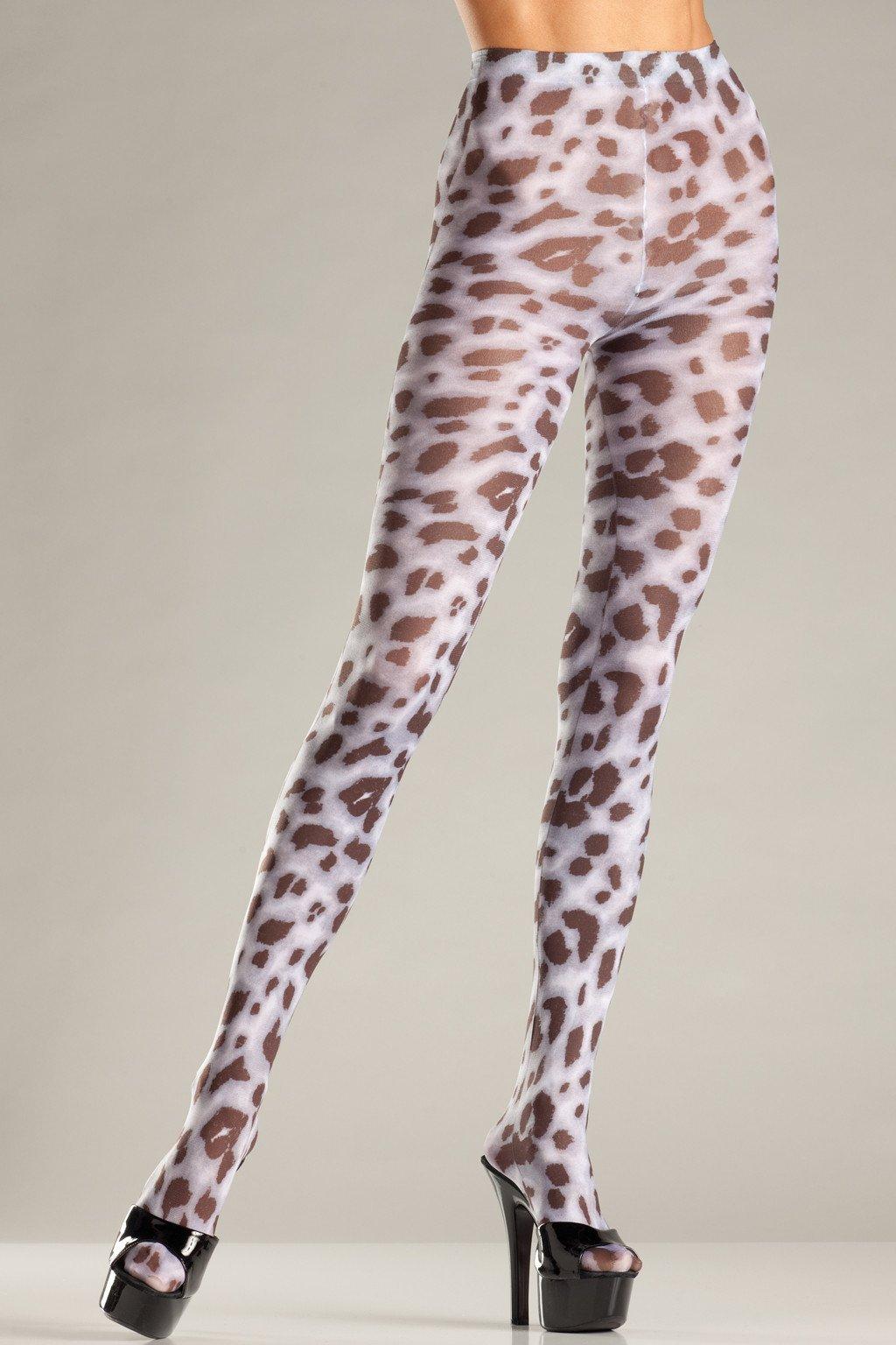 31472625c79 Animal Print Pantyhose. Animal Print Pantyhose Thigh High ...