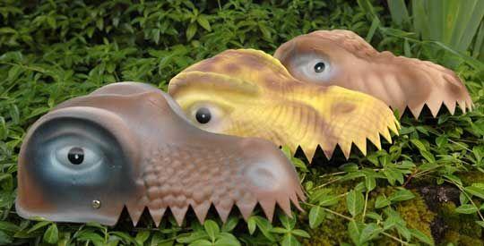 T-rex Dinosaur Foam Hats 6ab6a0a00bf4