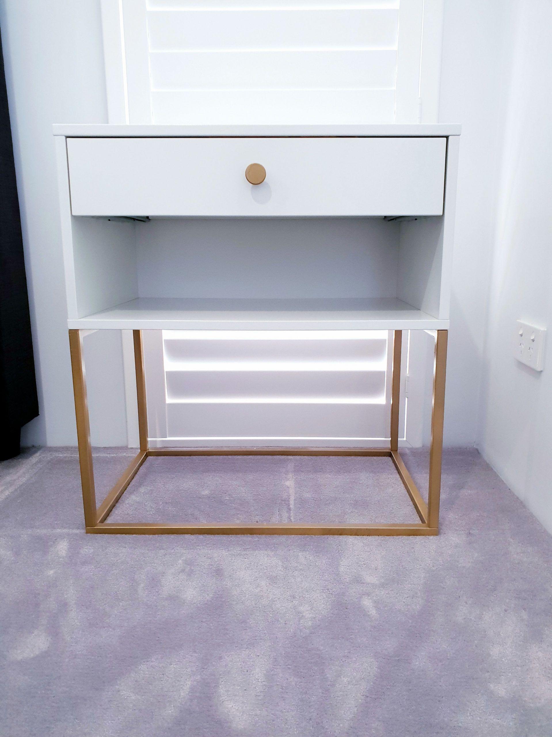 IKEA VIKHAMMER Verjüngungskur in 2020 (mit Bildern) | Diy ...