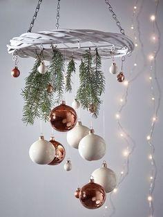#rustikaleweihnachtentischdeko #rustikaleweihnachtentischdeko