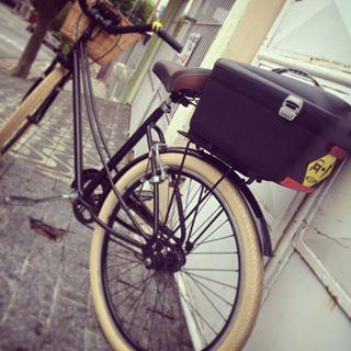 Box Bike Bau Para Bicicleta Kalf Pecas Para Bicicletas
