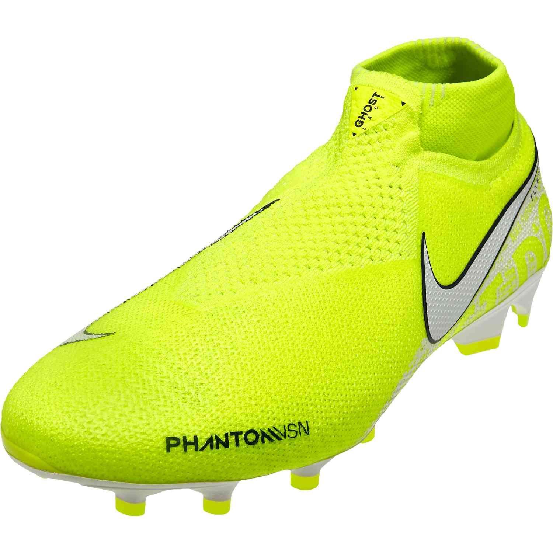 Nike Phantom Vision Elite FG – New Lights | Soccer boots
