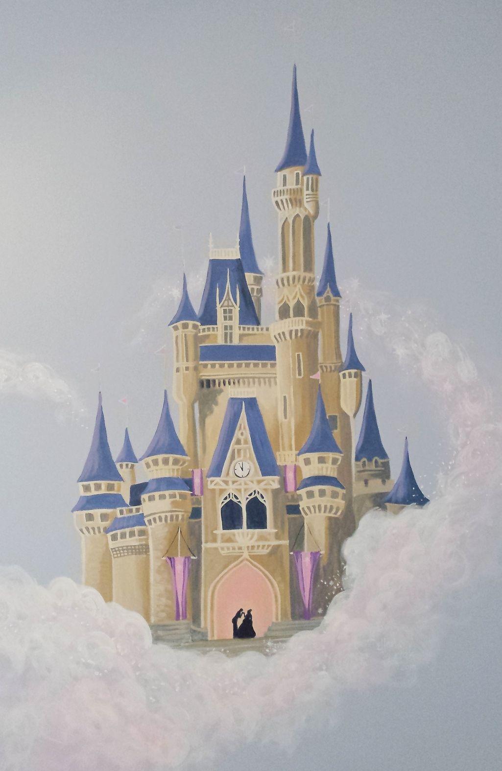 A Castle Fit For A Princess