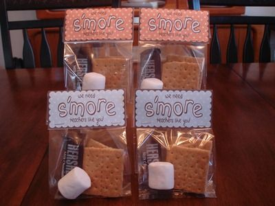 We need s'more people like you!   Put A Bow On It ...