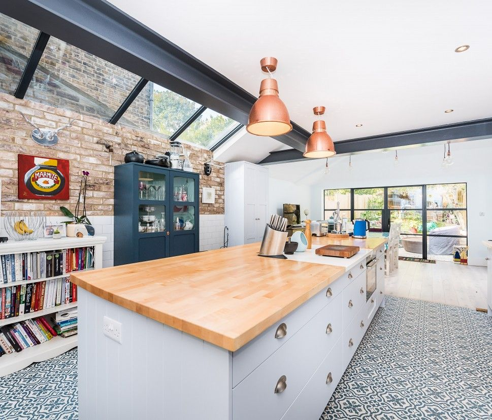 Gallery - Morespace Lofts, Extensions & Basements
