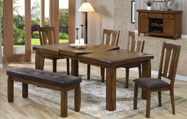 Rustic Dining Room Chairs simple rustic dining room tables and chairs pines table wayfaircom