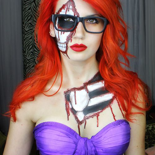 zombie ariel - Google Search | Zombie Princess | Pinterest | Ariel ...