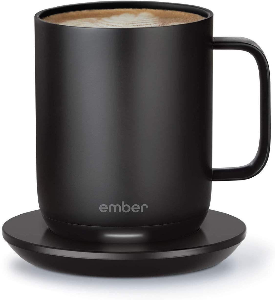 Ember Mug 2 In 2020 Mugs Coffee Mugs Temperature Control