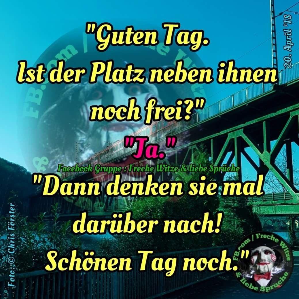 Facebook Gruppe : Freche Witze & liebe Sprüche #witze #frech