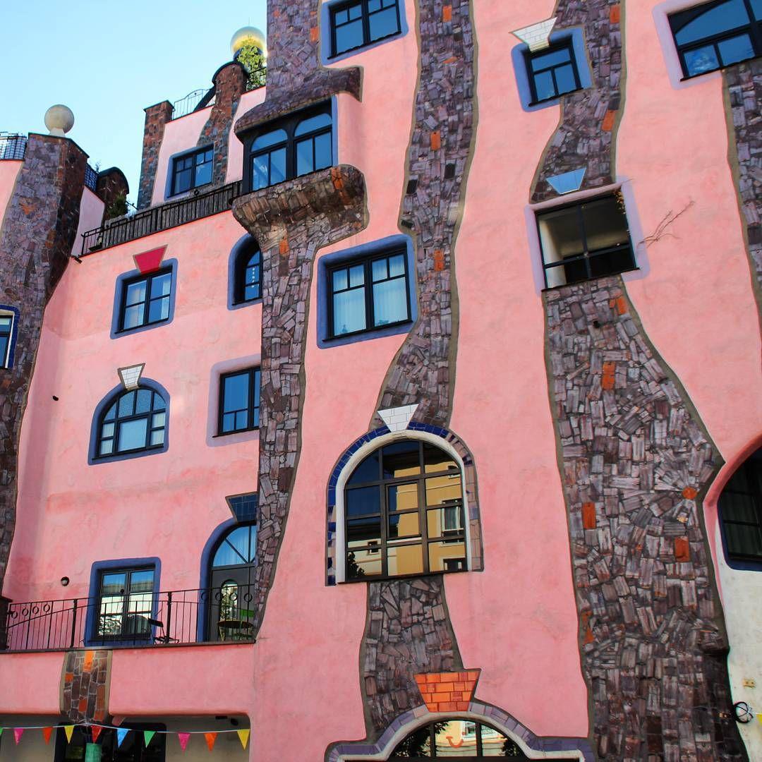 Magdeburg Architektur hundertwasserhaus magdeburg gestaltung und architektur