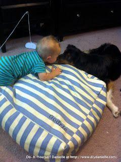 Diy toddler floor pillow diy toddler floor pillow diy danielle solutioingenieria Images