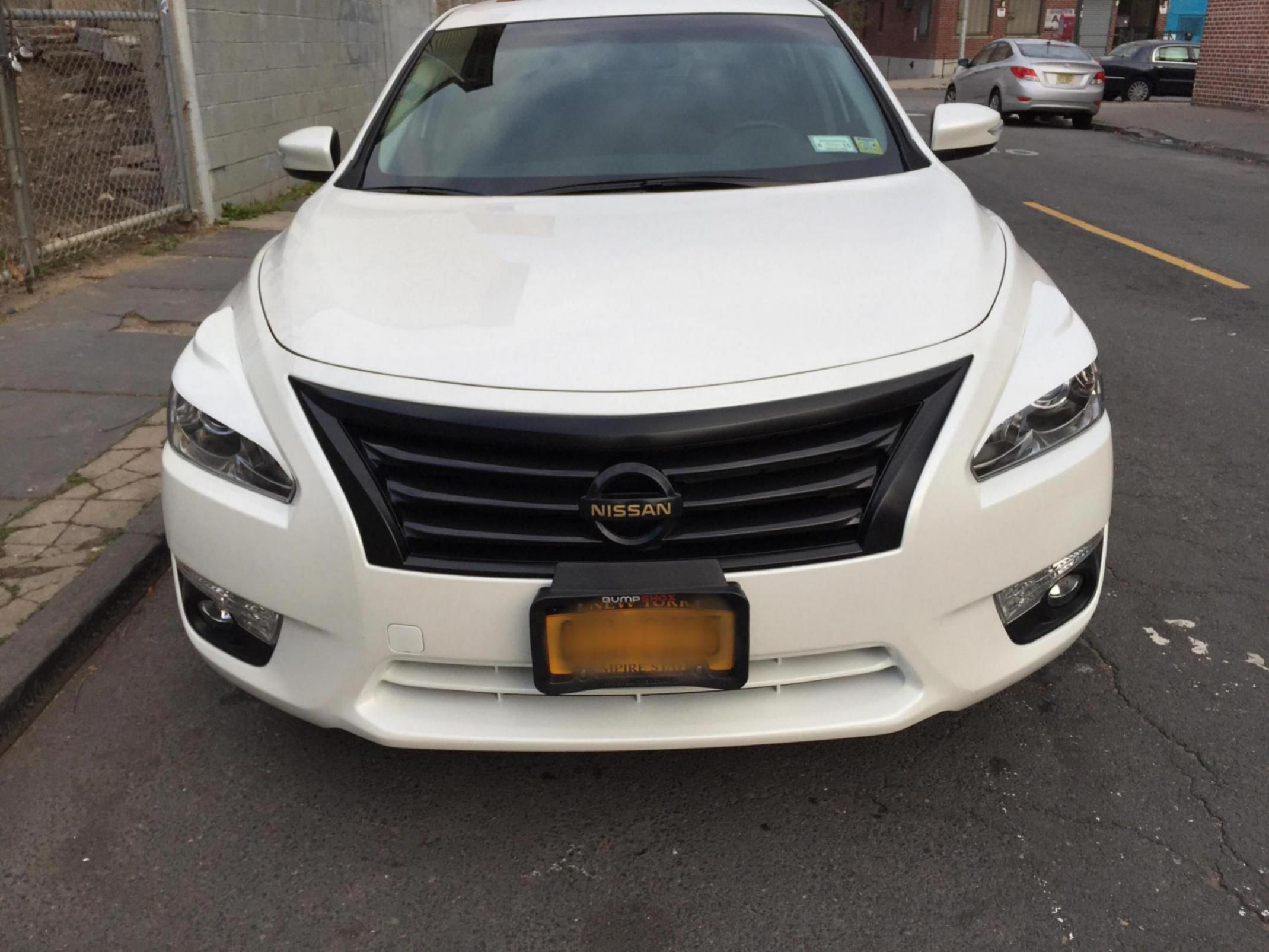 2014 nissan altima front bumper grill stuff to buy pinterest 2014 nissan altima front bumper grill stuff to buy pinterest nissan altima nissan and cars vanachro Image collections