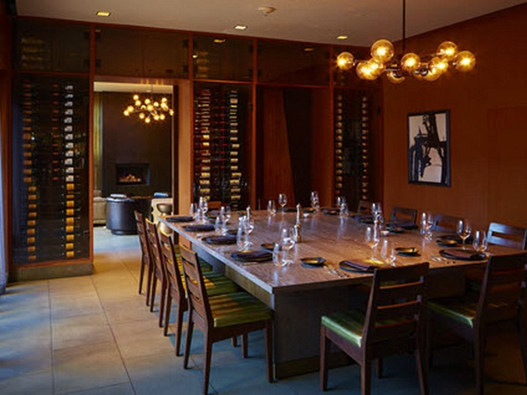 Dining Room Private Rooms Dallas Best Nyc