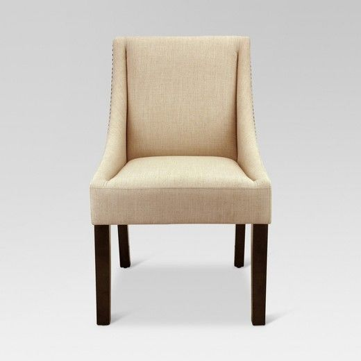 Get gorgeous seating with the Griffin Cutback Dining Chair ...