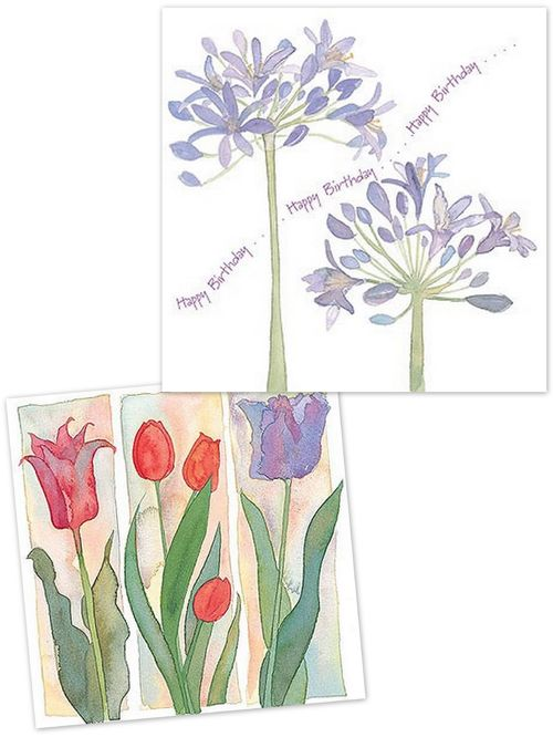 Beautiful floral greeting cards from emma ball flowerona beautiful floral greeting cards from emma ball flowerona m4hsunfo